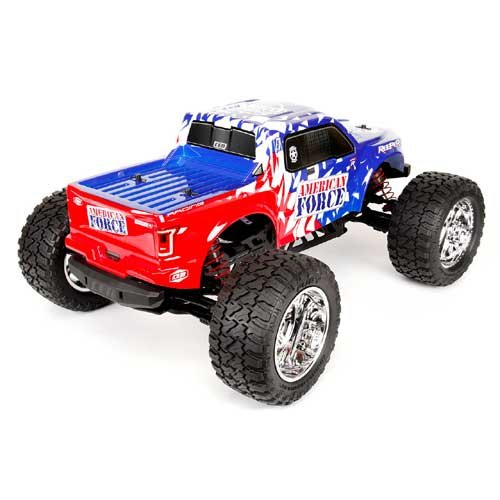 CEN Reeper American Force Edition 1/7 Brushless Truck