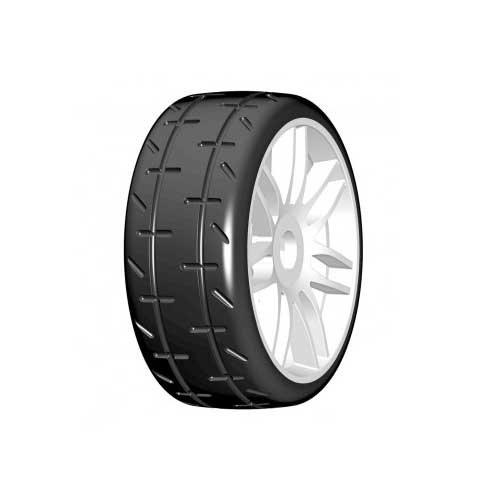 GRP 1:8 GT - T01 REVO - S4 SoftMedium GTJ01-S4