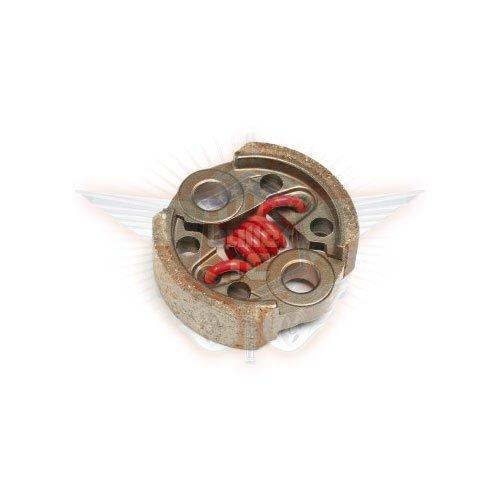 HPI Kupplungsbelag/Feder Set 8000U/min H15448
