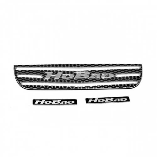 Hobao Nameplate For Grille, 3 Pcs H230121