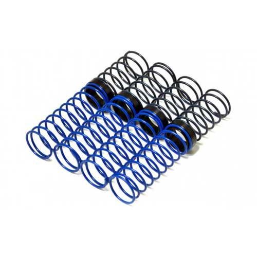 Hobao RC Dual Stroke Springs, 8 Pcs H230122