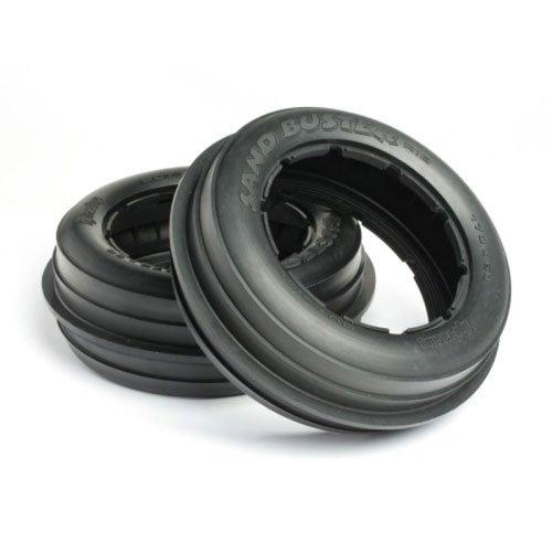 HPI vordere Sand Buster Rib Reifen M Mischung H4843