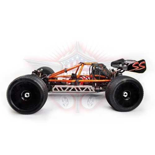 Hobao Hyper Cage Buggy Elektro 1/8 150A 6s RTR