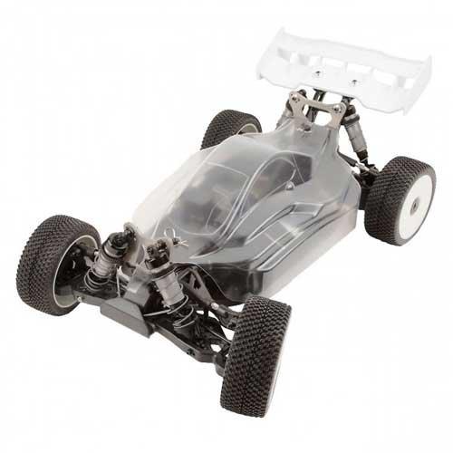 Hobao Hyper VSE Buggy 1/8 80% ARR Roller