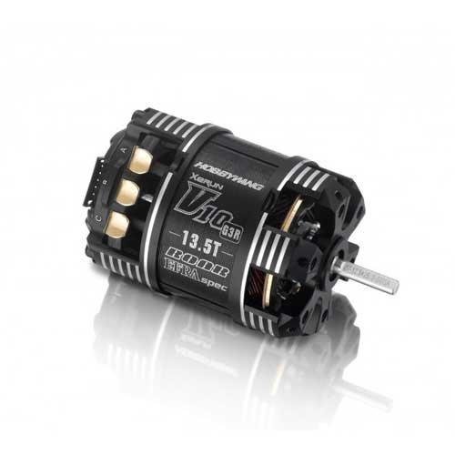 Hobbywing Xerun V10 Brushless Motor G3R 13.5T Sensored