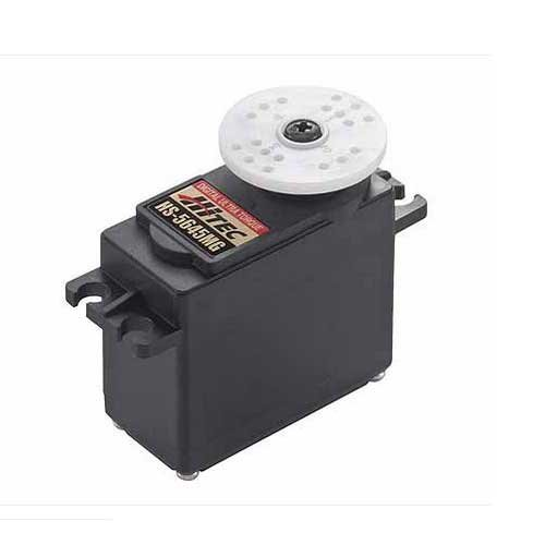 Hitec Servo HS-5645MG Digital Baja Gas/Bremse