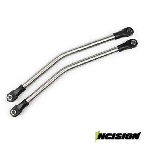 Incision Yeti 1/4 Rear Upper Suspension Link Kit