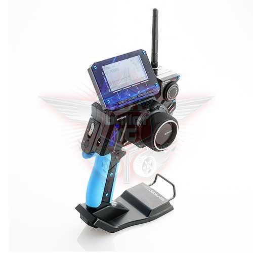 KoPropo EX1 V3 blau mit KR-413FH Empfänger