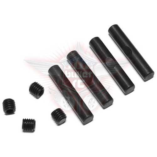 VEKTA.5 Drive Shaft Pin Set (4 Stk) KV9908