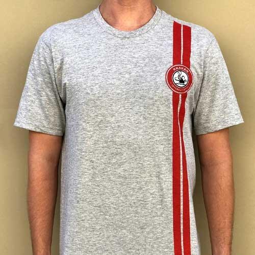 Offizielles Team Kraken T- Shirt Grau - X Large