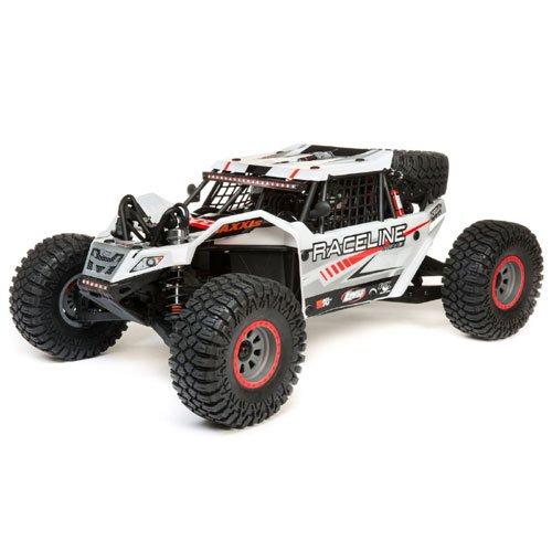 Losi Super Rock Rey Racer RTR, Raceline LOS05016T1