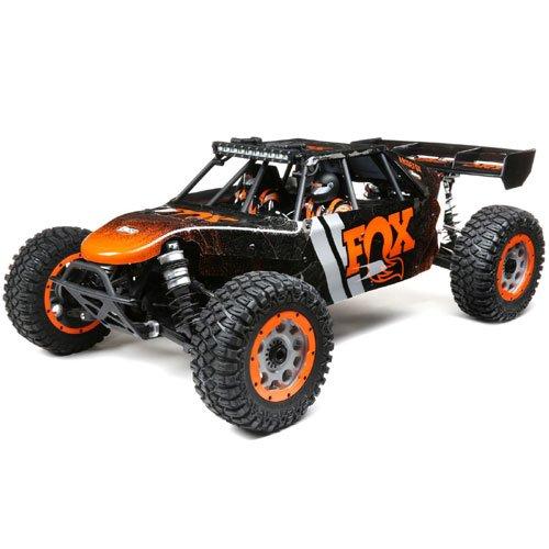Losi 1/5 DBXL-E 2.0 4WD Brushless RTR, Fox Body