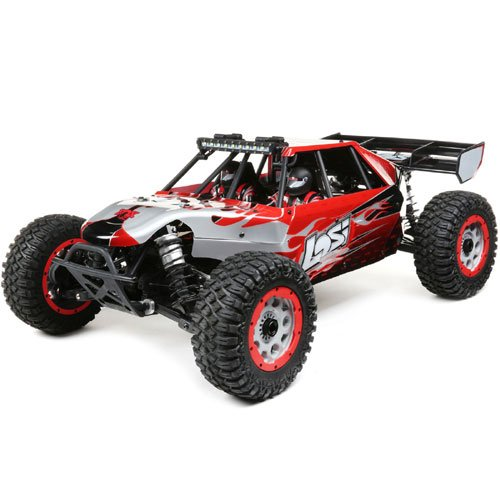 Losi 1/5 DBXL-E 2.0 4WD Brushless RTR, LOS05020T2