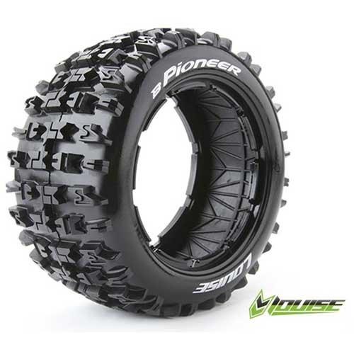 LOUISE B-PIONEER LOUT3243I Reifen mit Einlagen