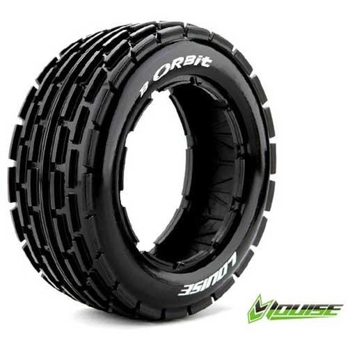 LOUISE B-ORBIT Reifen mit Einlage Vorne LOUT3265I