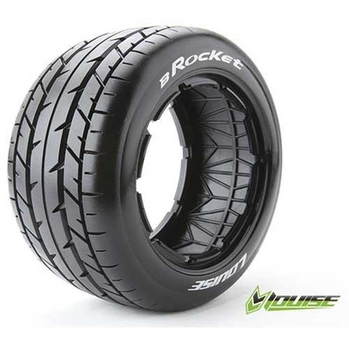 LOUISE B-ROCKET Reifen mit Einlage Vorne LOUT3266I