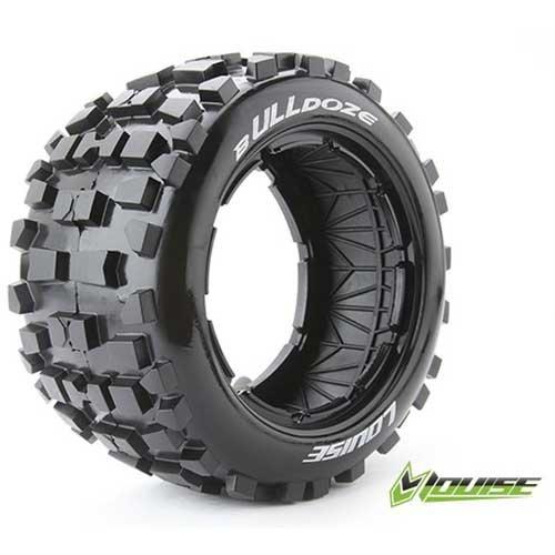 LOUISE B-ULLDOZE Reifen mit Einlage Vorne LOUT3268I