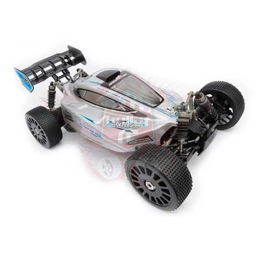 MCD Racing RR5 Factory Team Chassis M00513001