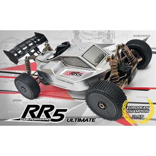 MCD RR5 Ultimate Rolling Chassis M00514001