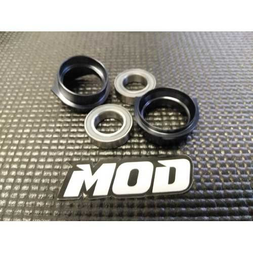 MOD Ultimate Rear Diff Inserts Losi 5T/5b