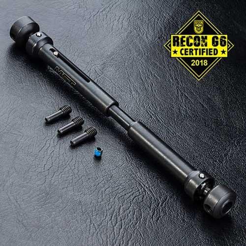 MST Antriebswelle Stahl 118-141mm CFX-W MST210574