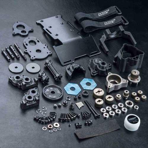 MST Umbausatz auf Frontmotor CMX MST210572
