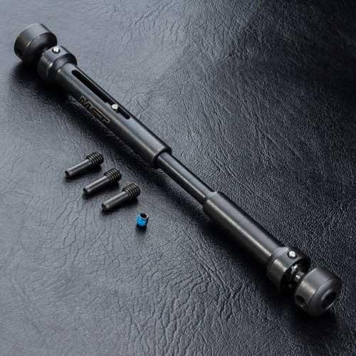 MST Antriebswelle Stahl 99-119mm CFX-W