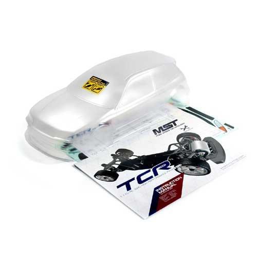 MST TCR-FF On Road Kit