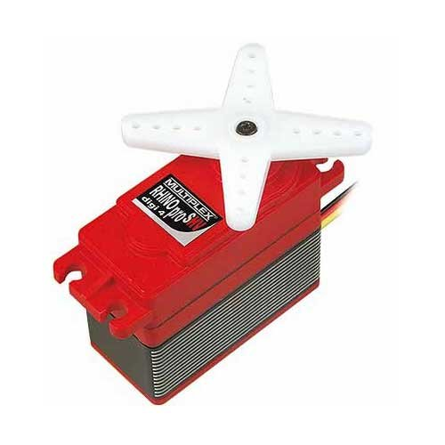 Multiplex Servo RHINO pro SHV digi 4 - 65154