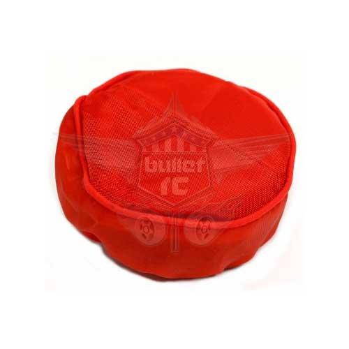 Outerwears Luftfilterschutz Losi Desert Buggy XL (DBXL) - rot