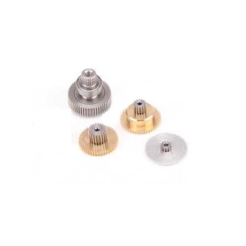 PDI-HV2060MG Servo Ersatz Metallgetriebe Set
