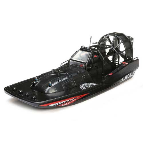 Aerotrooper 25-inch Brushless Air Boat: RTR PRB08034