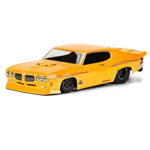 Pro-Line 1970 Pontiac GTO Judge Karo klar