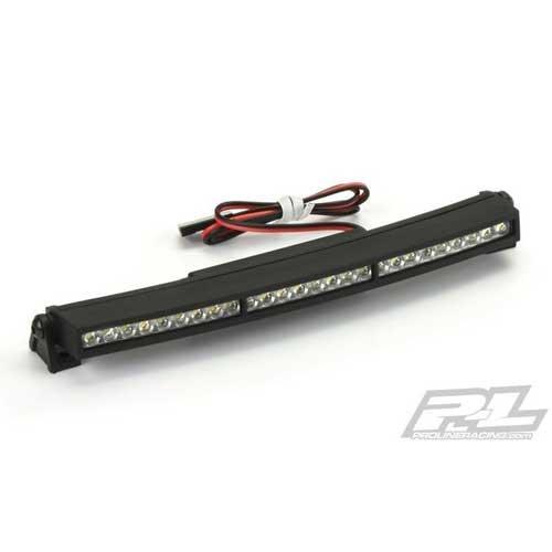 Pro-Line 5 Zoll Super-Helle LED Light-Bar-Kit 6 - 12V