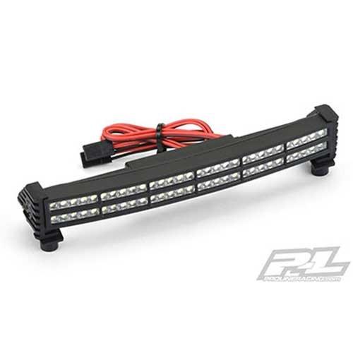 Pro-Line 6Zoll Super-Helle LED Doppelreihe Light-Bar