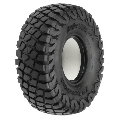 """Pro-Line BFGoodrich® Baja T/A KR2 1.9"""" G8 Rock Terrain"""