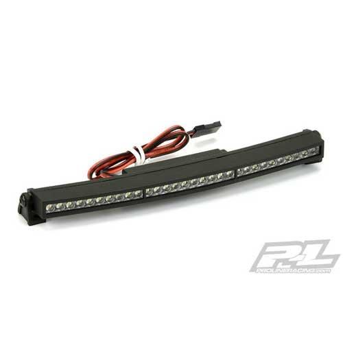 Pro-Line 6 Zoll Super-Helle LED Light-Bar-Kit 6 - 12V