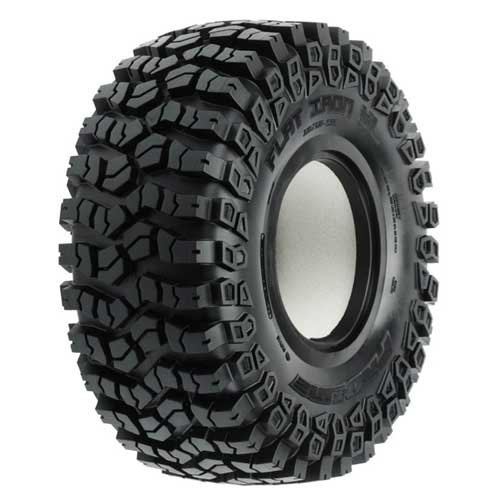 "Pro-Line Flat Iron XL 2.2"" G8 Rock Terrain Truck Tires"