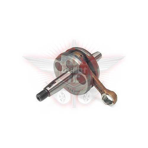 RC Motor 1mm Stuffer Stroker Kurbelwelle
