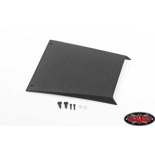 RC4WD Hood Scoop Mercedes-Benz G 63 AMG 6x6