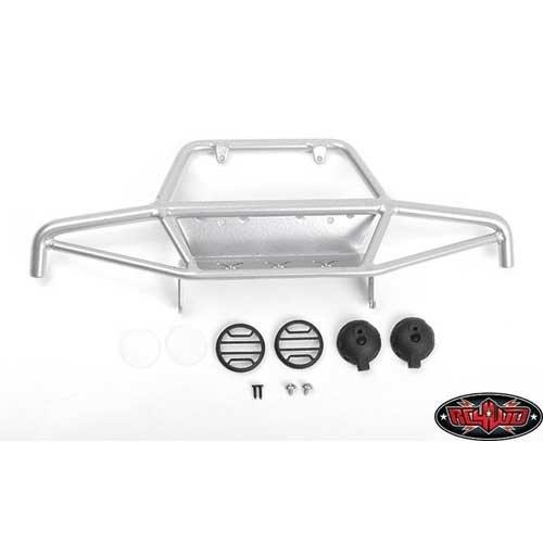 Tri-X Steel Stinger Front Bumper für Vanquish VS4-10
