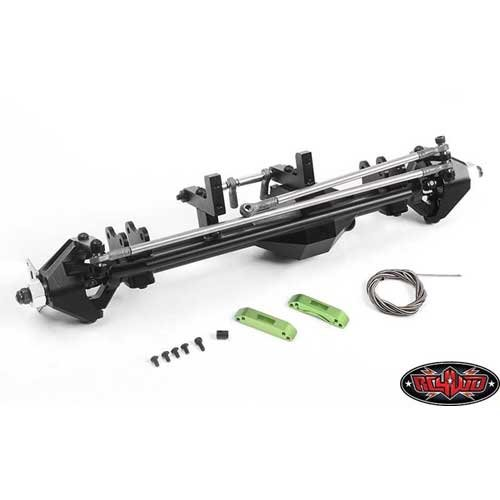 Rigid Front Axle RC4WD VVV-S0232