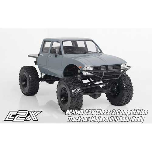 RC4WD C2X Class 2 Competition Truck MojaveII