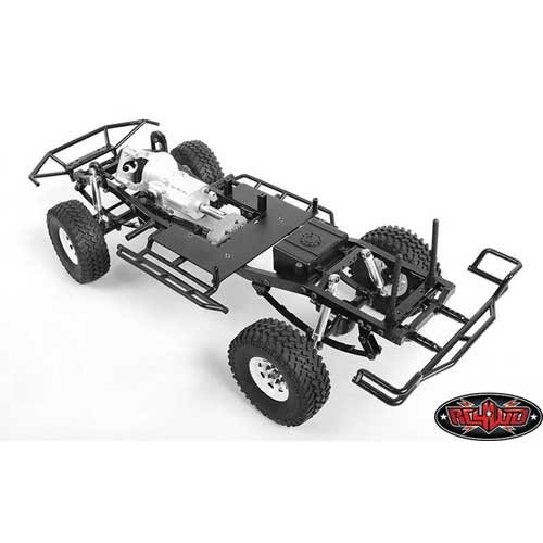 Trail Finder 2 Truck Kit RC4WD RC4ZK0054
