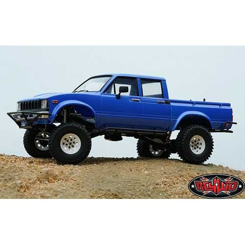 RC4WD Trail Finder 2 Truck Kit RC4ZK0058