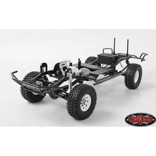 RC4WD Trail Finder 2 Truck Kit LWB 1/10 RC4ZK0059