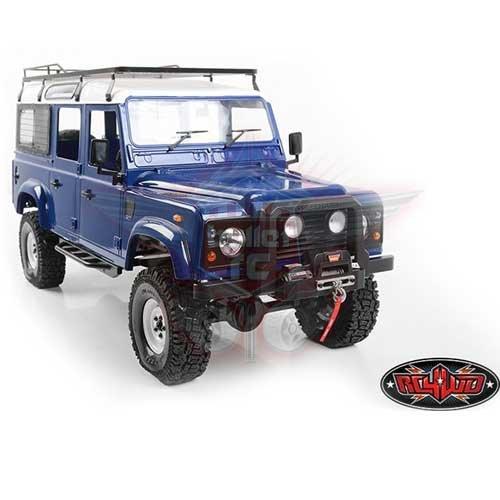 RC4WD Gelande II LWB RTR RC4ZRTR0040