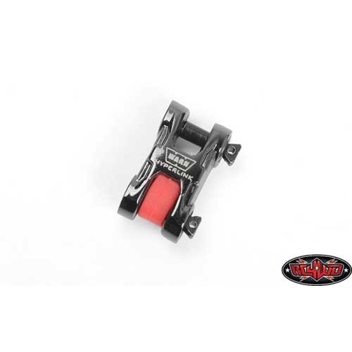 RC4WD WARN Epic Hyperlink (Black) RC4ZS2000