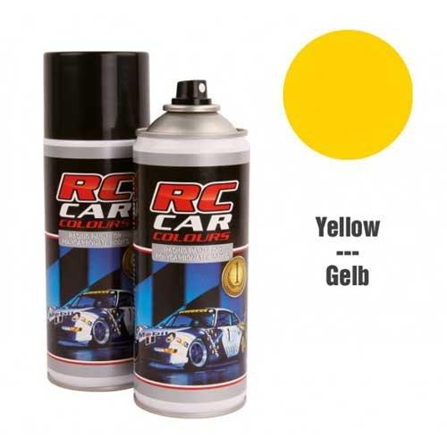Lexan Farbe Gelb Nr 019 150ml