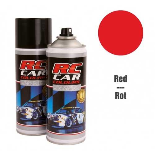 Lexan Farbe Rot Nr 110 150ml